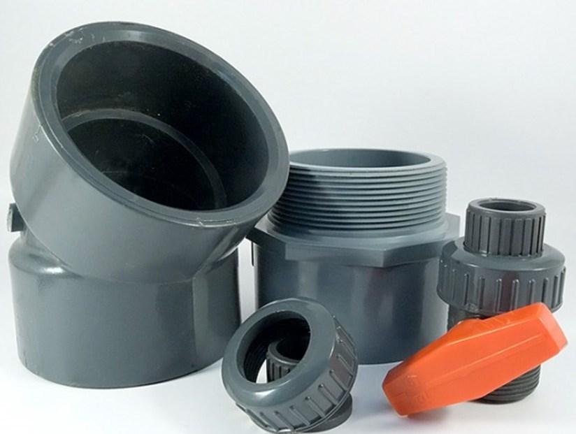 le pvc  polychlorure de vinyle  et cpvc  polychlorure de