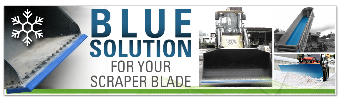 The Blue Solution, Tivar 88 spare your equipment and pavement