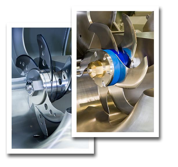 Groupe PolyAlto | Tivar MD | Acetron MD | Nylatron MD | Ketron MD | Plastique détectable par magnétisme | Quadrant