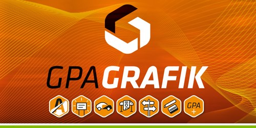 Groupe PolyAlto is launching GPA Grafik