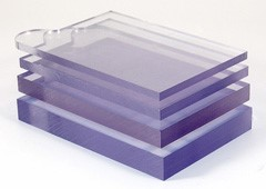 POLYCARBONATE PROTECTION UV